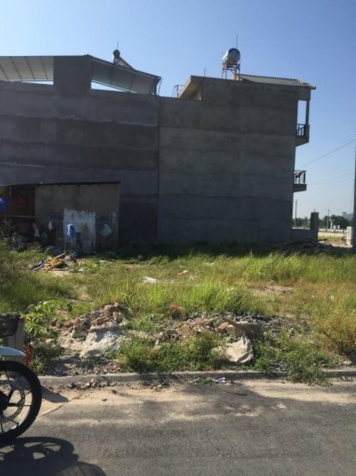Bán Đợt 1 Tam Bình Reverside City, Thu Hồi Vốn Giá Thấp Hơn Thị Trường 4tr/M2 Dt 75-85m2, Đường 30m