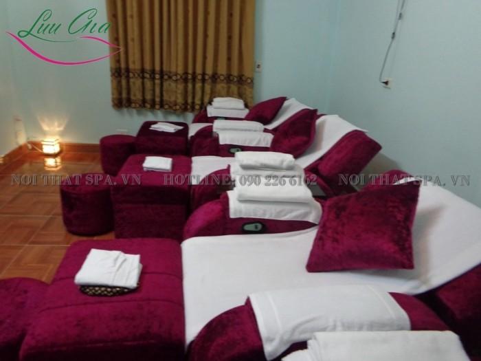 Ghế massage foot chất lượng tại hà nội.