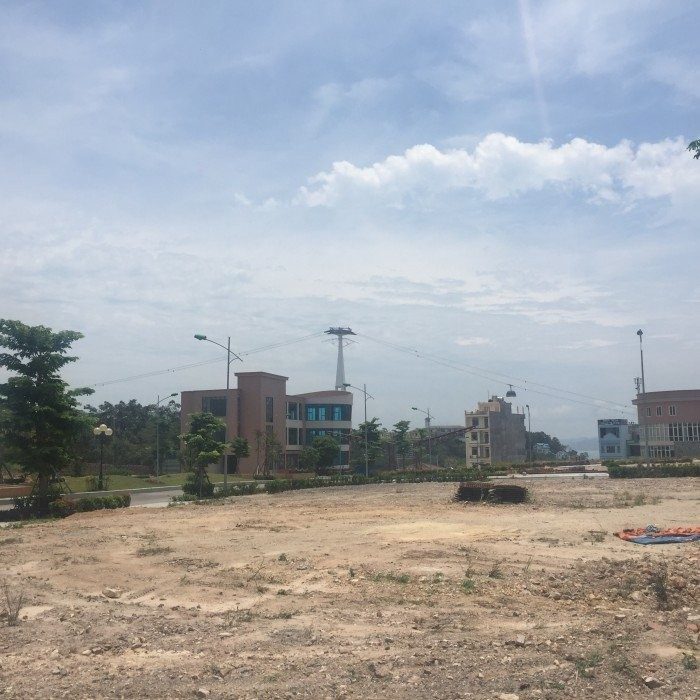 Cơ hội đầu tư đất nền TTHC Bà Rịa chỉ với 330TR - sổ hồng riêng từng nền
