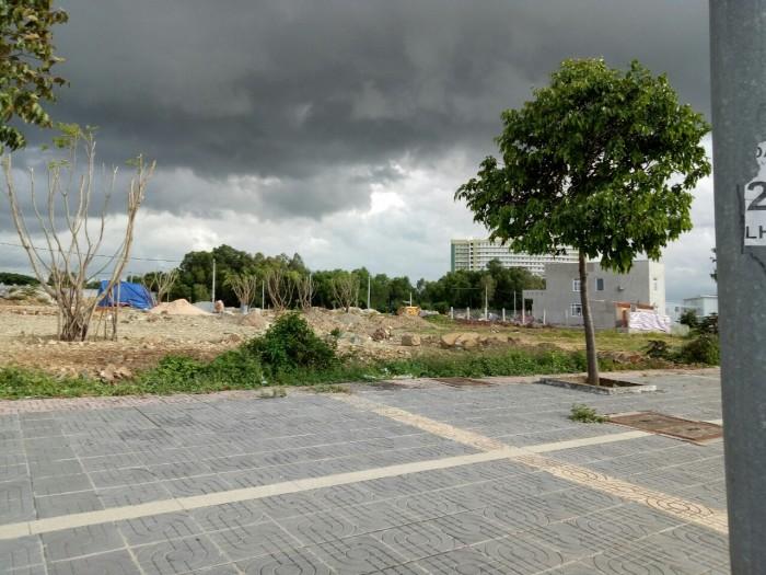 Đất Mt Võ Văn Kiệt Ngay Bệnh Viện 700 Giường
