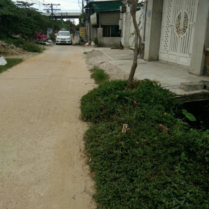 Bán đất mặt tiền gần làng đại học Huế 132m2(5x26)