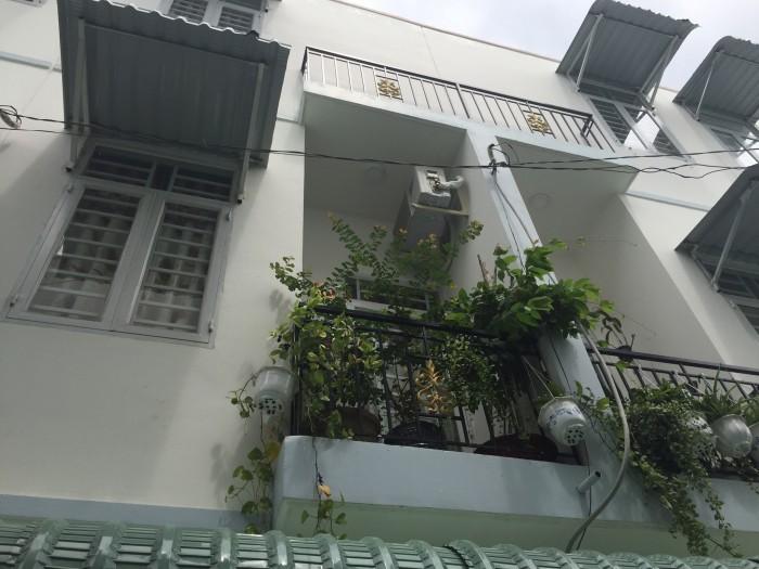 Nhà quận 12, phường Thạnh Xuân,Hà Huy Giáp