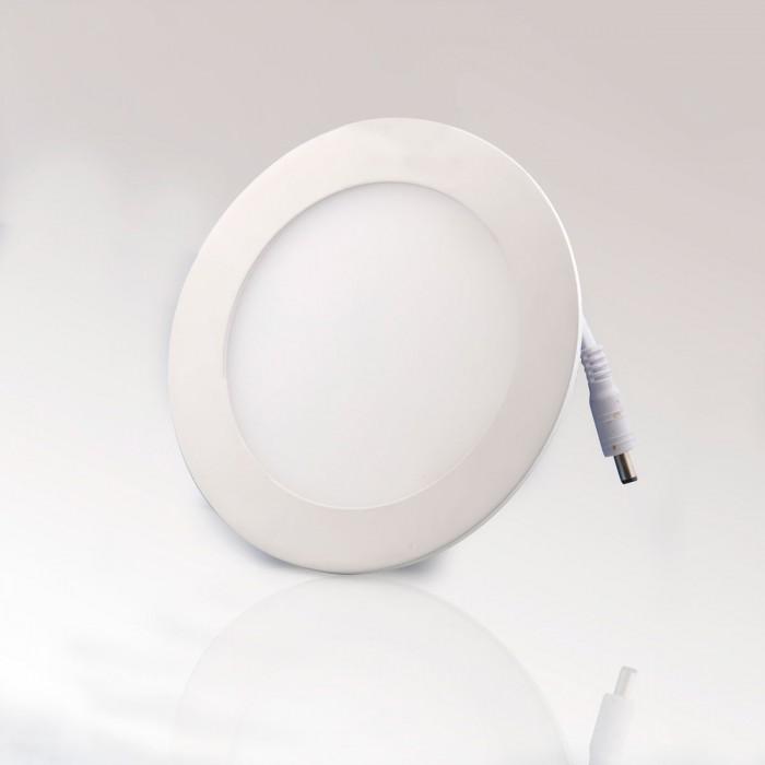 đèn âm trần 6w siêu mỏng