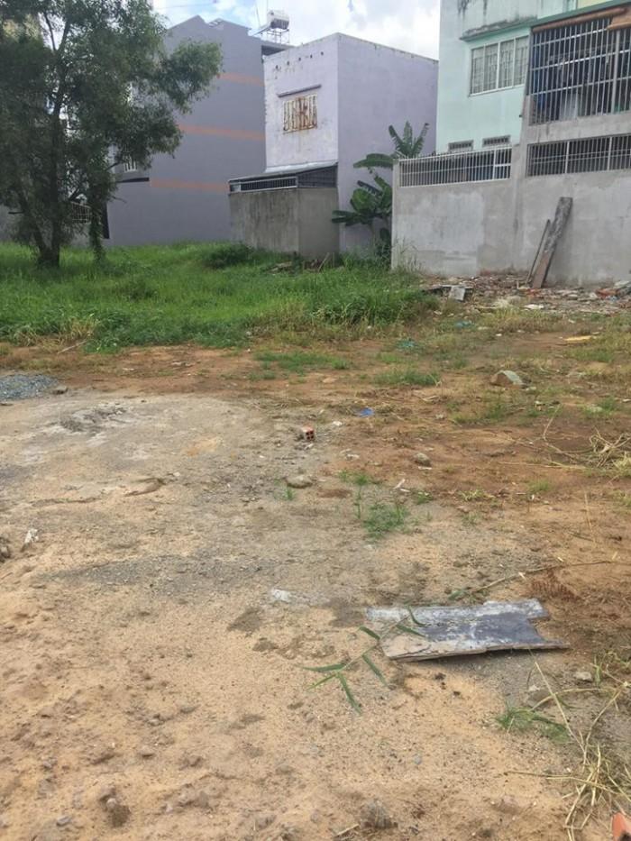 Lô đất H3 (64m2) Ngô Chí Quốc, KDC Bình Chiểu 2, Thủ Đức