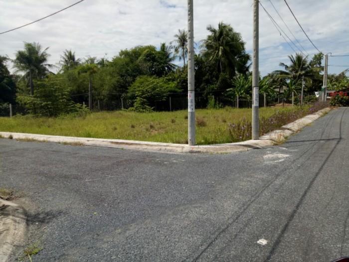 Bán đất tại Đường Đinh Đức Thiện, còn 5 lô, Sổ hồng riêng, Giá 420 triệu