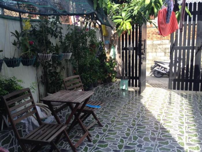 Bán nhà MT 187,Dương Đình Hội,pl B,Q9.dt 121m2,4PN, sân đậu ô tô,giá 3,030 tỷ