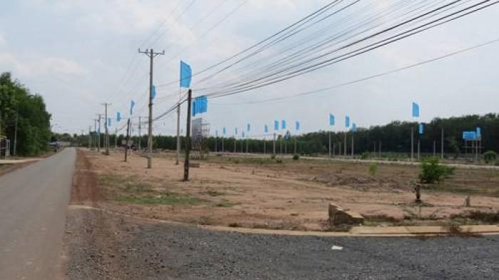 Đất thổ cư, đất nền khu vực HCM
