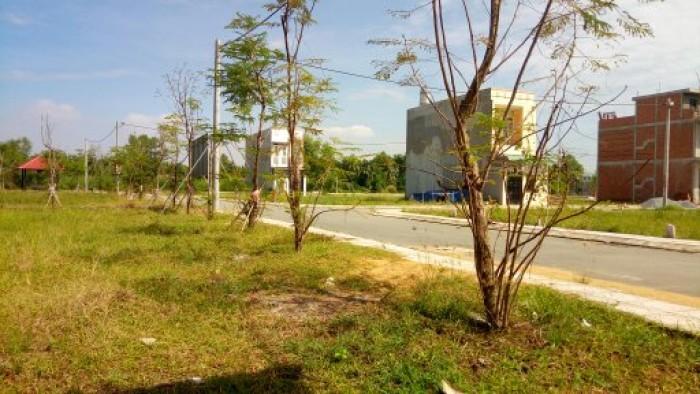 Bán lô 55m2 TC 100%, sổ hồng riêng, xây TD tại Võ Văn Hát gần ĐH Tài Chính. Giá: 16,5 triệu/m2