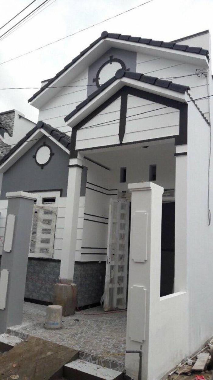 Nhà Kiểu Biệt thự Mini Đầu KDC 923 An Bình . Ninh Kiều TPCT