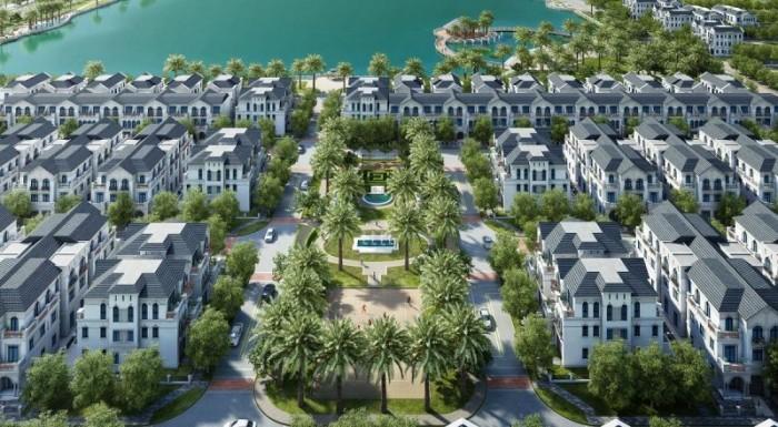 Bán nhà biệt thự, liền kề tại Vinhomes The Harmony, Quận Long Biên - Hà Nội