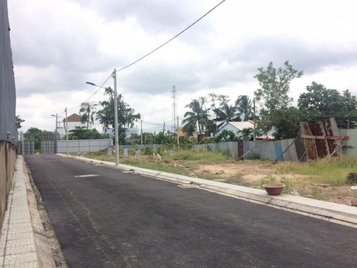 Đất nền đường 1A, Khu Đô thị mới cách MT Nguyễn Thị Định
