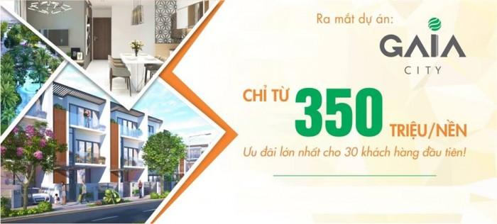 Bán đất nền dự án GAIA City Điện Ngọc Quảng Nam