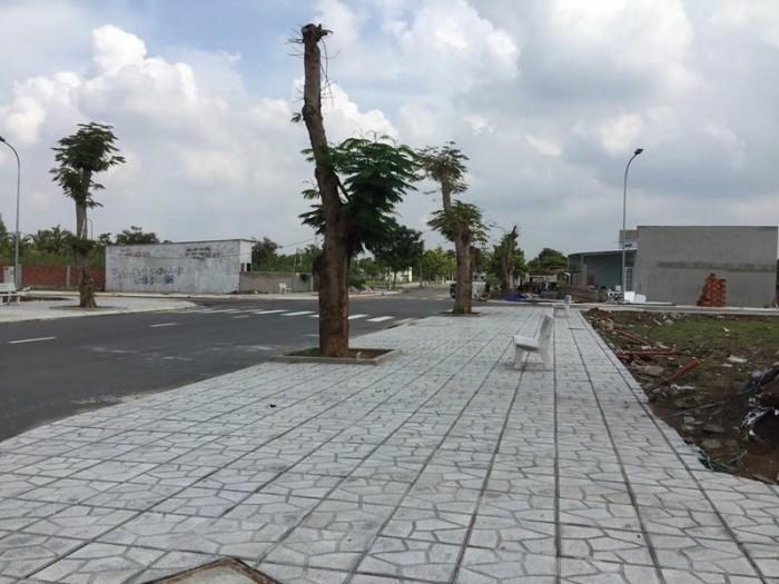 Đất đầu tư Phú Hữu quận 2, xây dựng tư do, đầu tư sinh lời cao
