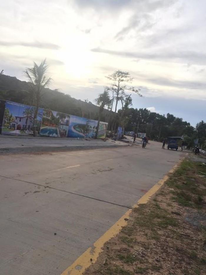 Mở bán dự án Ocean Land- Phú Quốc, giá siêu rẻ