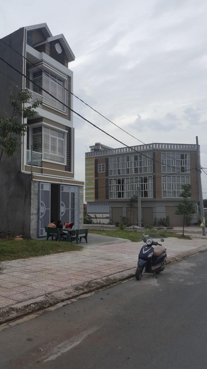 Bán Đất Gần Tân Phong Tp Biên Hòa Thổ Cư Giá Rẻ