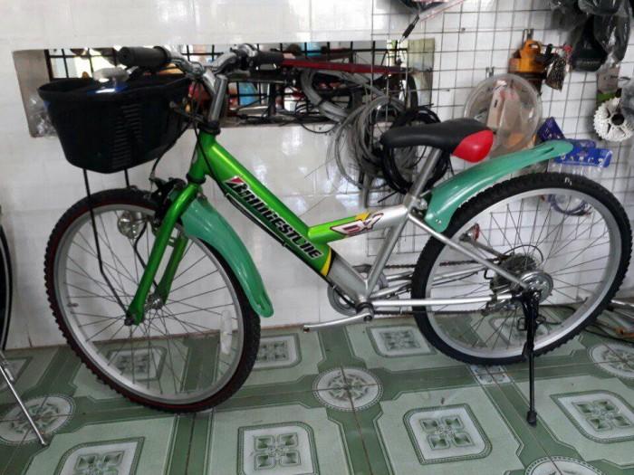 Xe đạp thể thao Brigestone (Japan)