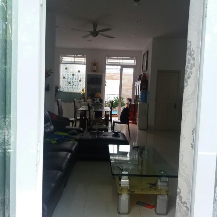 Có việc gia đình bán nhà biệt thự đường Phần Lăng 12, Hải Châu, Đà Nẵng, giá rẻ