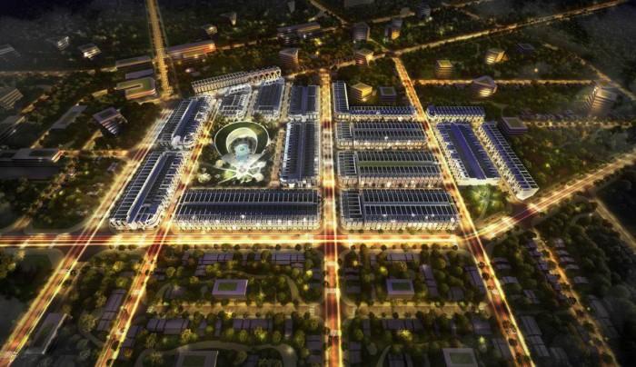 Nhà đầu tư thông minh sẽ hướng đến GAIA CITY – siêu đô thị phía nam đà nẵng
