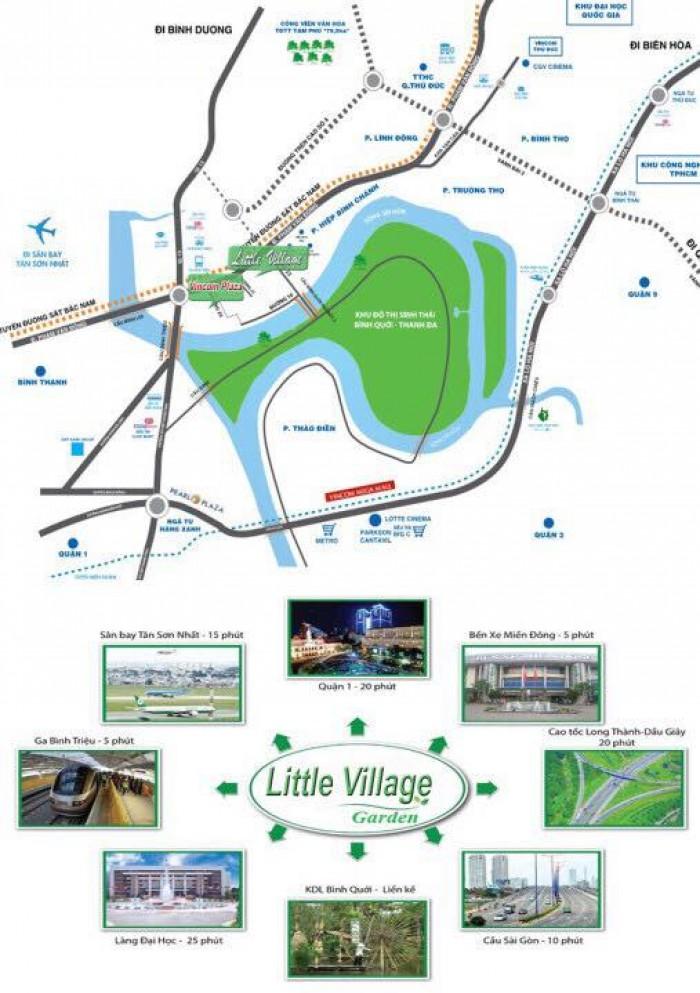 Mở đặt chỗ dãy Nhà Phố ngay trung tâm thương mại đẳng cấp VINCOM đường Phạm Văn Đồng.