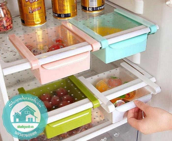 Khay Tủ Lạnh Kéo Thông Minh NĐX1078