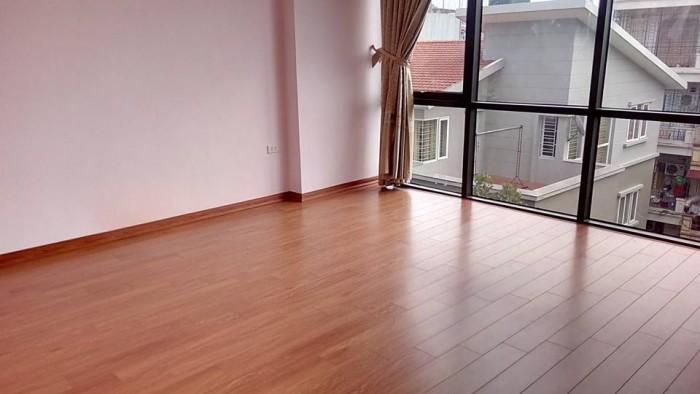 Sốc nhà đẹp, kinh doanh phố Yên Hòa 42m, 5 tầng,