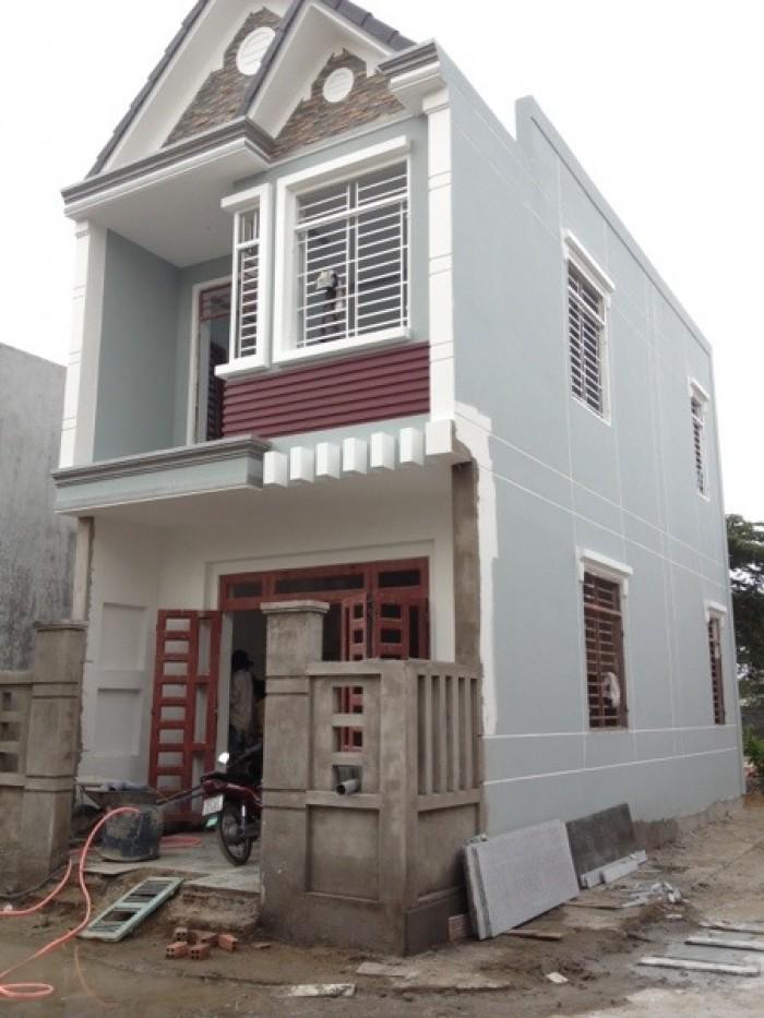 Nhà mặt tiền Tạ Quang Bửu, 90m2 ,SHR