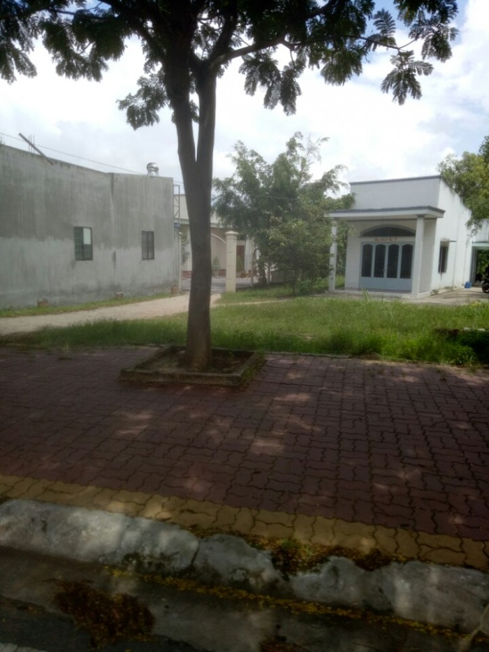 đất 4x20 trung tâm Bà Rịa đường cách mạng tháng 8