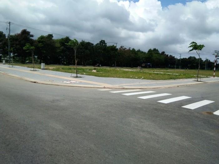 Đất TP BRVT gần trường ĐH Sư Phạm ngay đường CM8
