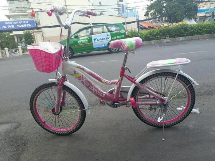 Xe đạp thiếu nhi bánh 20'' 0