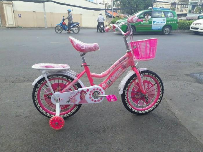 Xe đạp trẻ em (vòng bánh 38)