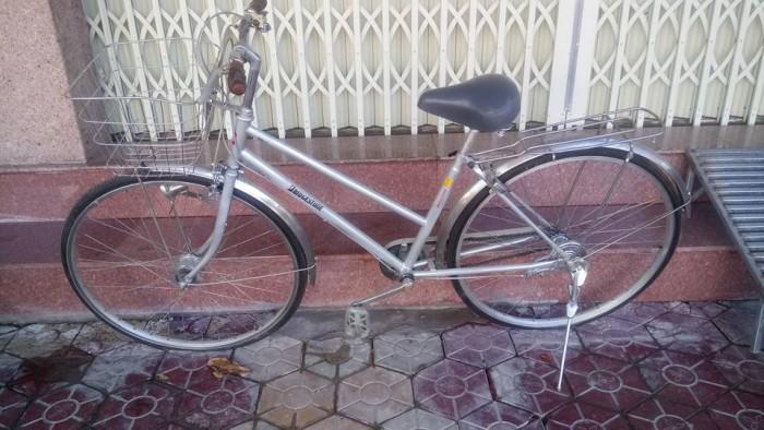 Xe đạp cào cào Nhật Brigestone