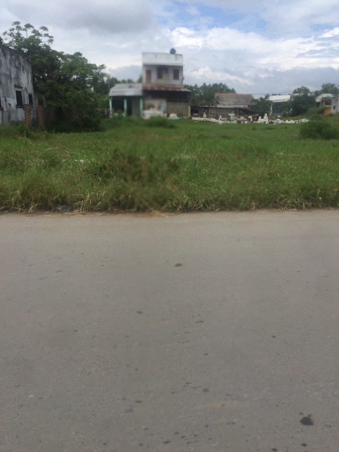 Bán Gấp 125m2 Đất (Có 76m Thổ Cư), Mặt Tiền Đường 7 Cá 8 Luông, Xã Hưng Long, Bình Chánh.