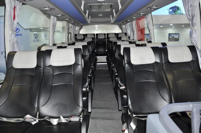 Xe khách Đô Thành Galaxy DHB8S2 - Hotline: 0931777073 (24/24)