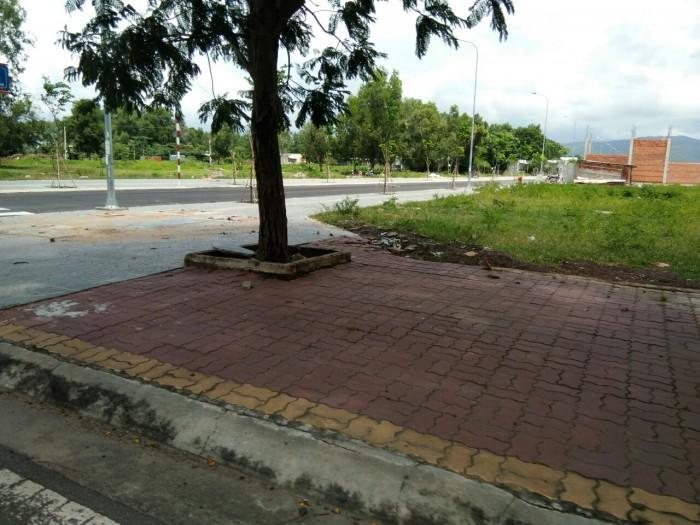 Đất nền TP Bà Rịa- Vũng Tàu đường cách mạng tháng 8