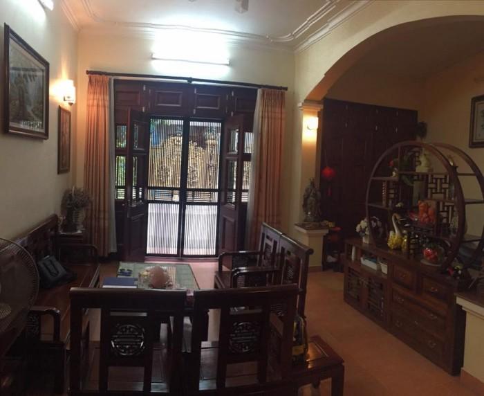 Bán nhà phố Nguyễn Tuân 65m2, nhà 6 tầng, mặt tiền 5m; Kinh doanh 40tr/tháng; 9,8 tỷ