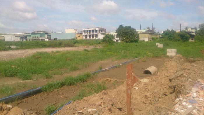 Dự án khu dân cư Đông Hưng Thuận. Vị trí vàng, tiềm năng tương lai ở quận 12 .