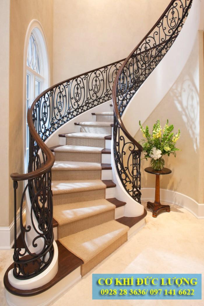 Cầu thang nhà đẹp