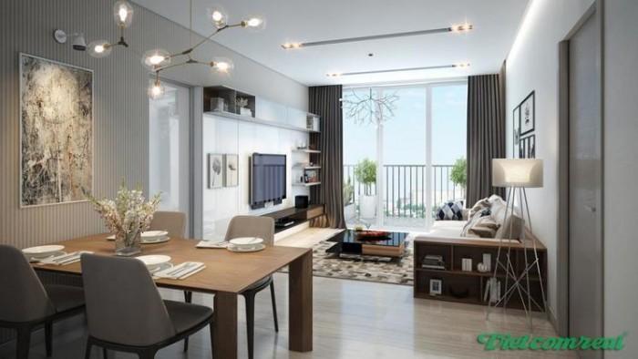 Bán lại căn số 7 tầng cao hướng Đông Bắc dự án Viva Riverside, xây đến tầng 4.