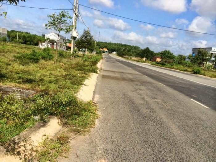 Chính chủ bán đất ở Đồng Nai, DT 228m2 cách Phà Cát Lái 1.5km.