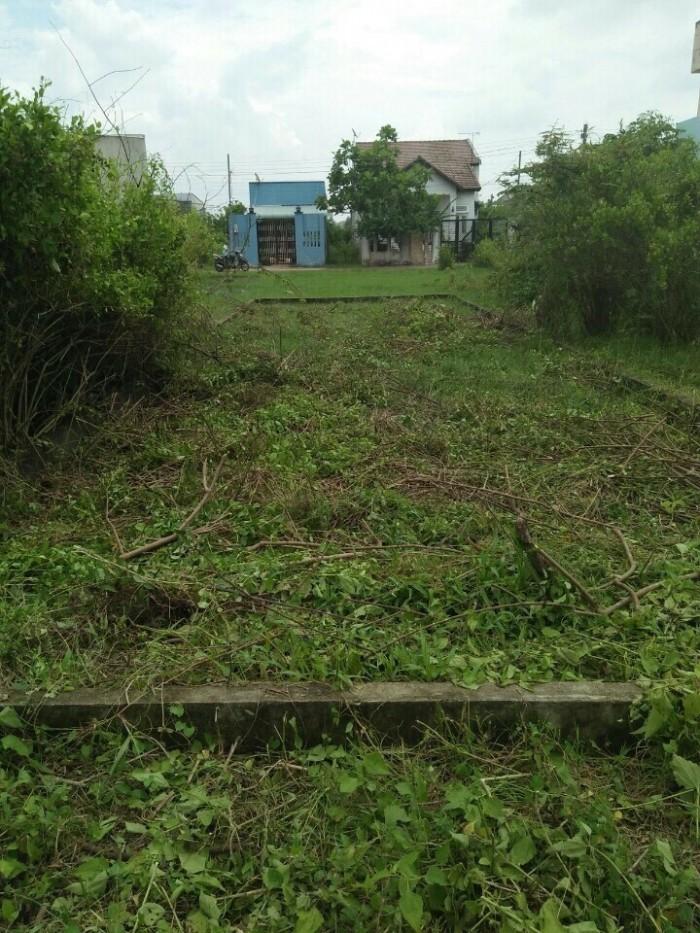 Đất xã Phú Đông  10x17,5 nền biệt thự gần sông.