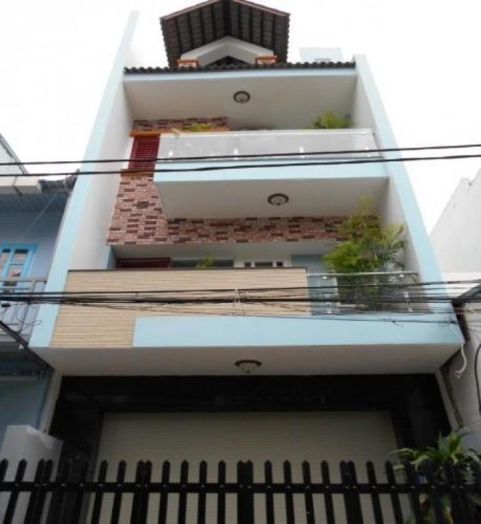 Bán nhà mặt tiền Trần Bình Trọng, quận 5, diện tích 182 m2, giá 53 tỷ .