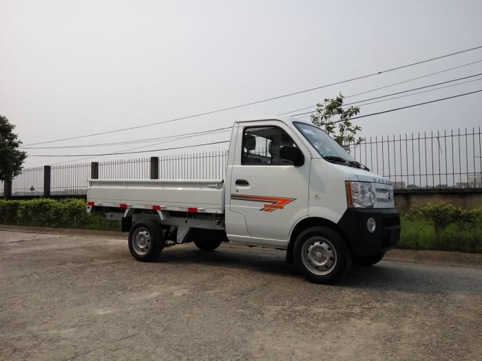 Giá xe Dongben 870kg / 770kg / 810kg mới nhất tại Bình Dương