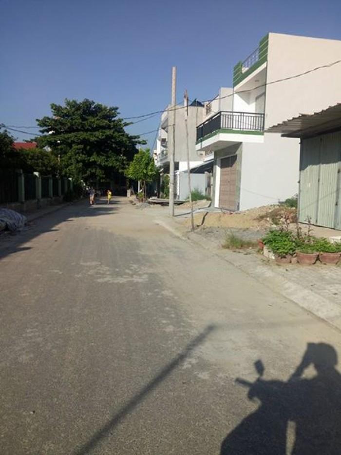 Cần tiền gấp bán nhanh lô đất khu b2.72 hướng ĐN, KĐT Nam Hòa Xuân Đà Nẵng, giá rẻ