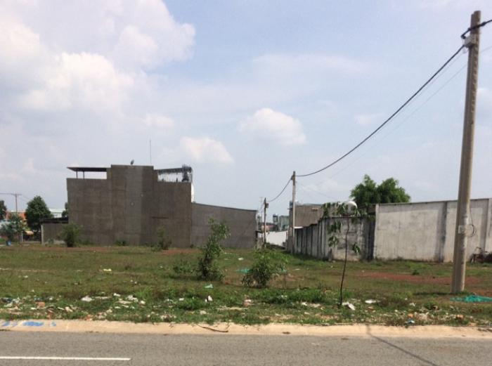 Khu đô thị Mỹ Phước 3 thành phố vệ tinh hiện đại TP Mới Bình Dương chủ đầu tư Becamex IDC uy tín