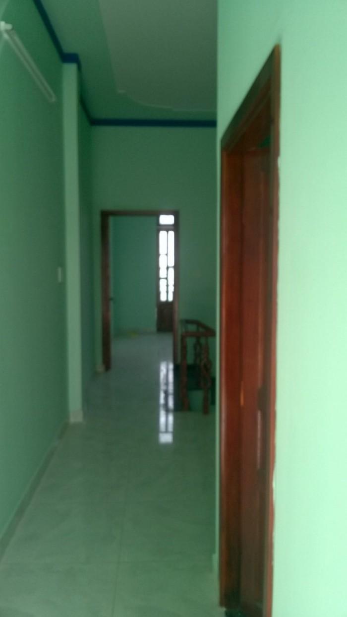 Bán Nhà mới xây 1 Lầu, 1 Trệt - Khu Dân Cư Trường Sơn, Bình Chuẩn - Thuận An.