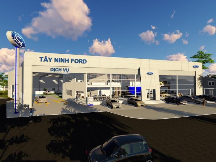 Ford Ecosport sản xuất năm 2017