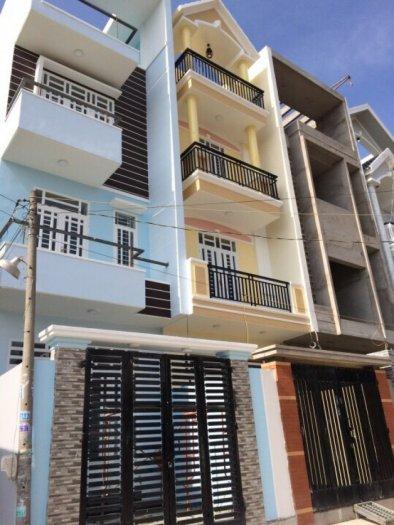 Mở bán 40 căn nhà phố đúc 2 lầu tại Hiệp Bình Chánh, Hiệp Bình Phước, Thủ Đức.
