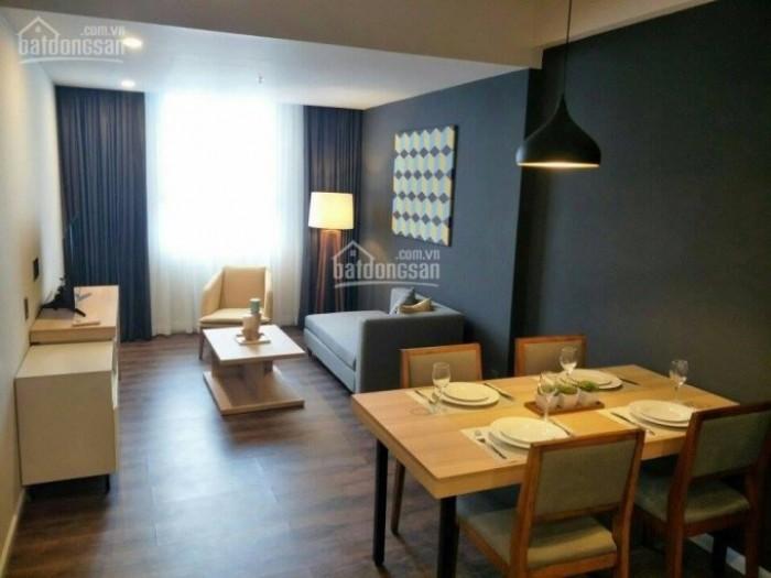 Cho thuê căn hộ tại Thị xã Thuận An Bình Dương, đầy đủ nội thất chỉ 6tr/tháng.