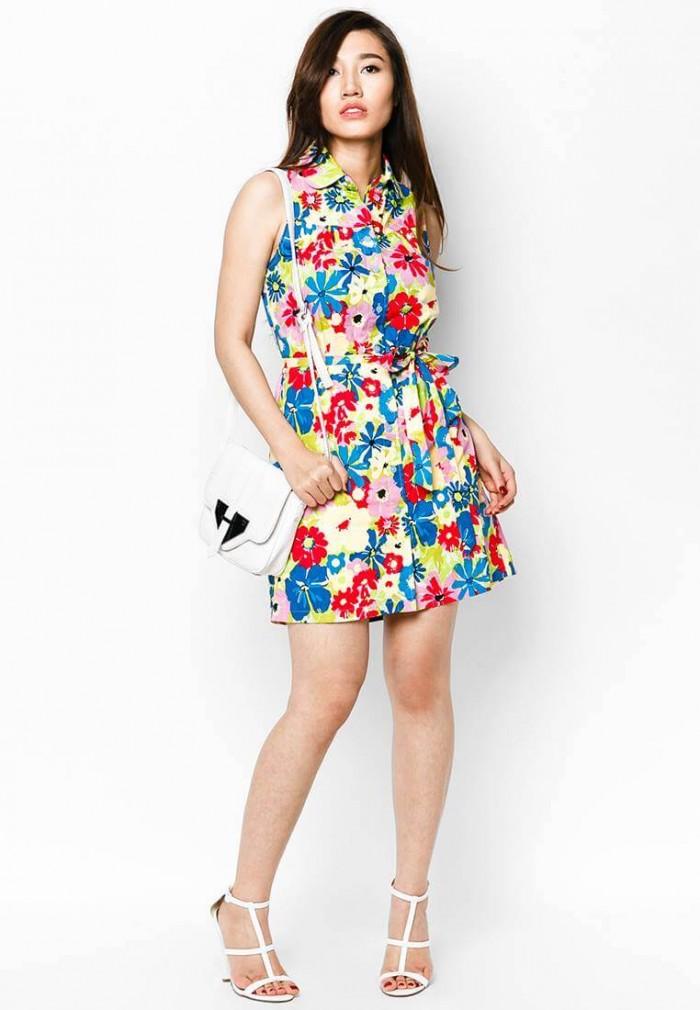 Mẫu áo đầm đẹp với chất lượng cao, may kỹ đẹp tiêu chuẩn giúp người mặc tôn vinh dáng người, sự sang trọng của phái nữ. | Liên hệ ngay để được tư vấn!