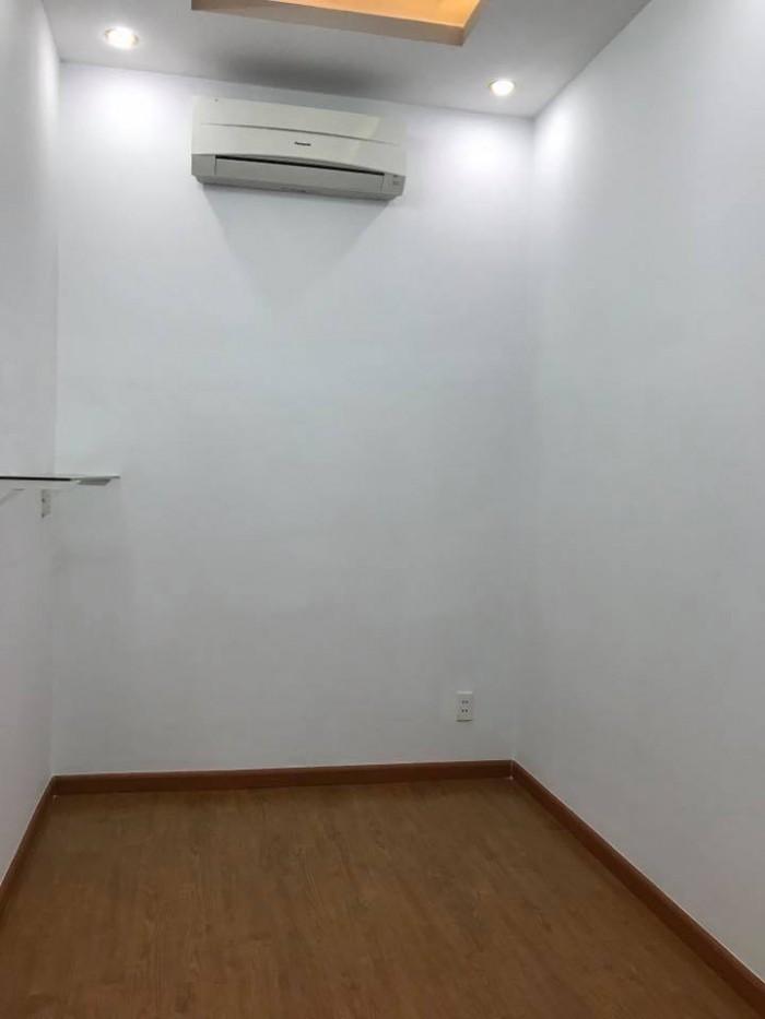 Nhà Trương Đăng Quế, P3, kiến trúc Châu Âu, HXH, sát Phạm Văn Đồng